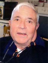 Dennis Berchet