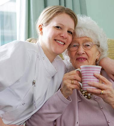Senior Services of America memory care services