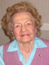 Olga Claire Mooney