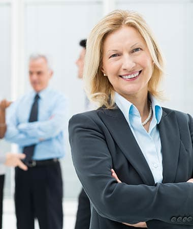 Senior Services of America's has management experience in retirement and assisted living situations