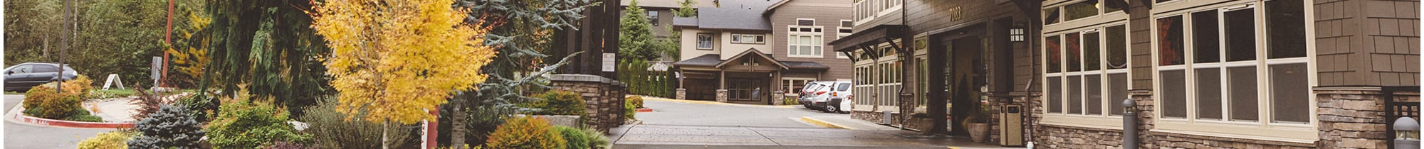 Learn more about The Lodge at Mallard's Landing in Gig Harbor, WA