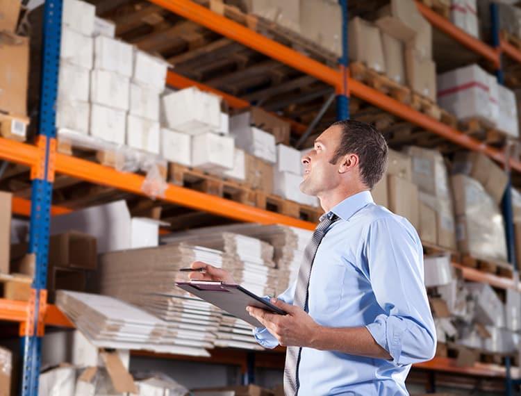 Business storage at Storaway Self Storage