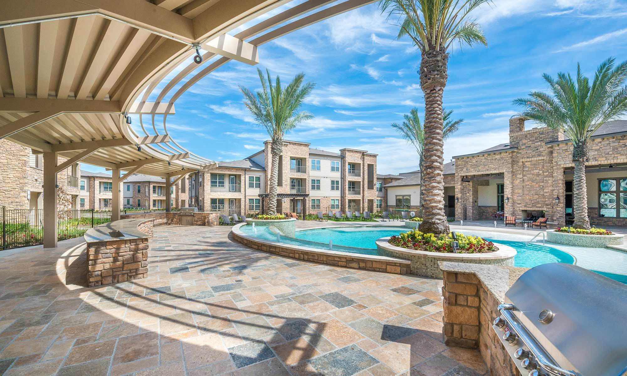 Learn more about The Abbey at Spring Town Center in Spring