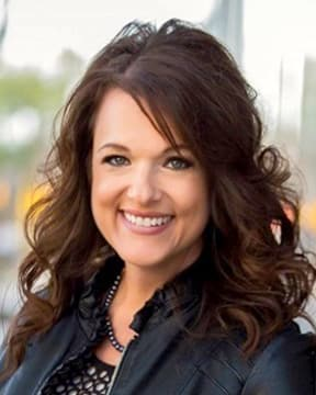 Parkview on Hollybrook's Executive Director, Amy Morton