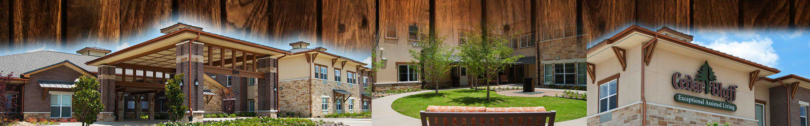 Contact Mansfield, TX senior living