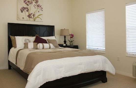 floor plans at Cedar Bluff Assisted Living & Memory Care in Mansfield,TX