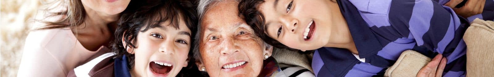 Mansfield, TX senior living personal assistance