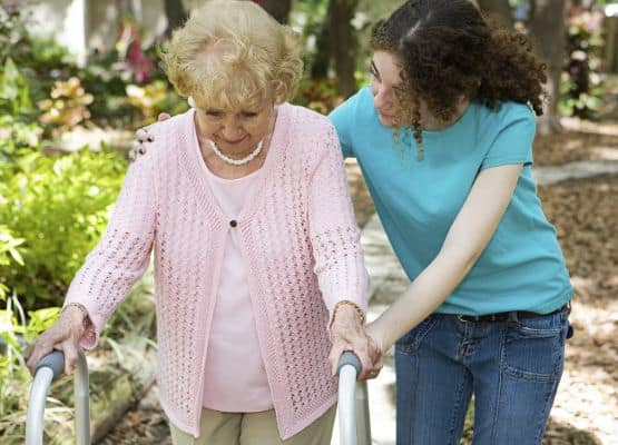 personal assistance at Cedar Bluff Assisted Living & Memory Care in Mansfield,TX
