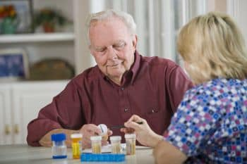 support service at Cedar Bluff Assisted Living & Memory Care in Mansfield,TX