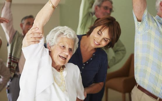 respite care at The Springs in San Angelo, TX