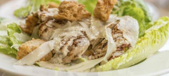 Nutritious meals at Pecan Ridge Memory Care in Austin,TX
