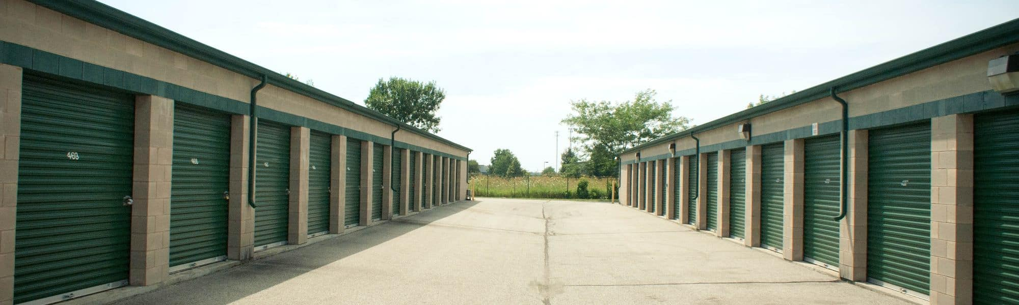 Exceptionnel Self Storage In South Bend IN
