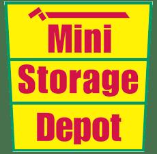 Mini Storage Depot