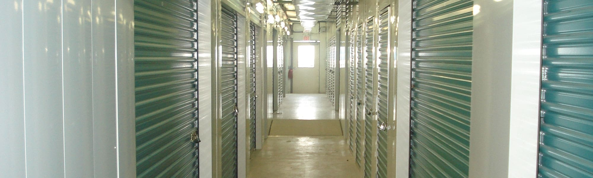 Self storage in Michigan City