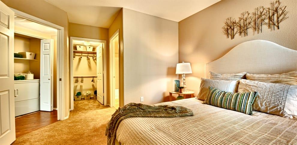 Bedroom at Bella Vista