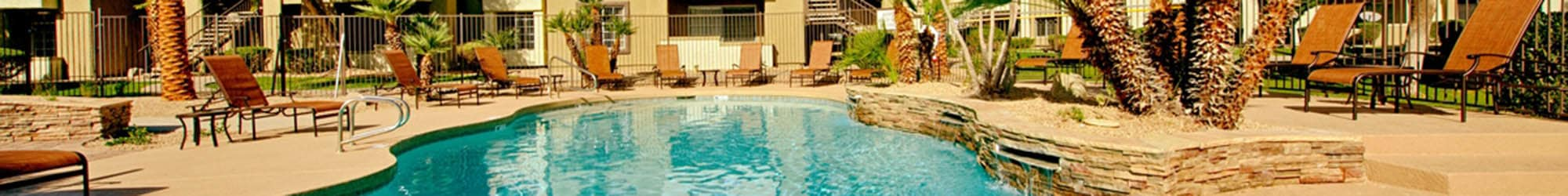 Amenities at Sedona Ridge in Phoenix, AZ
