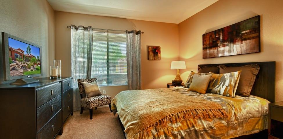 Bedroom at Sonoran