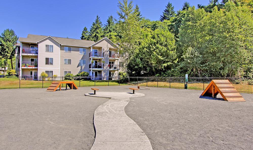 park at Avana 522 Apartments in Bothell, WA