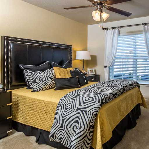 Avana Highland Ridge Apartments offers spacious floor plans in Columbus, GA