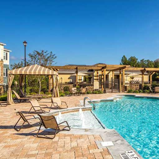 Amenities at Avana Highland Ridge Apartments