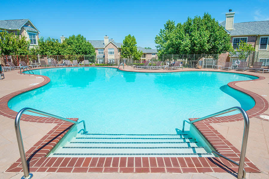 Amenities at Avana on Second Apartments
