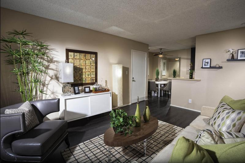 Well Decorated Apartment at Avana La Jolla Apartments in San Diego, CA