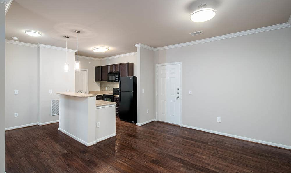 Fully Equipped Kitchen at Avana McKinney Ranch Apartments in McKinney, TX