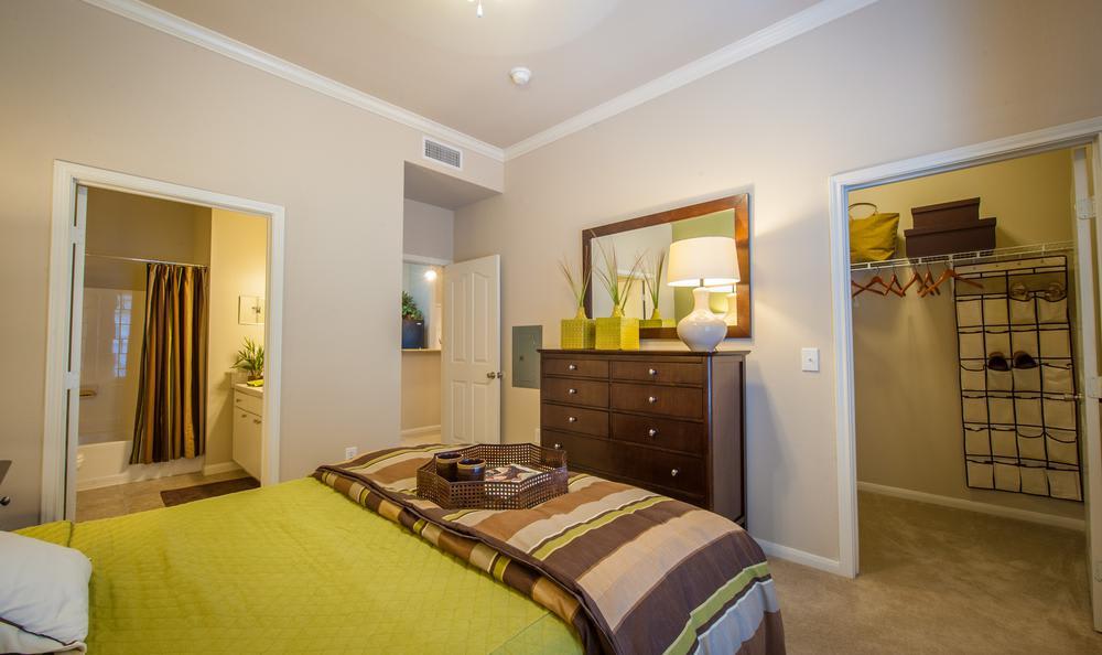 Spacious Living Room at Avana McKinney Ranch Apartments in McKinney, TX