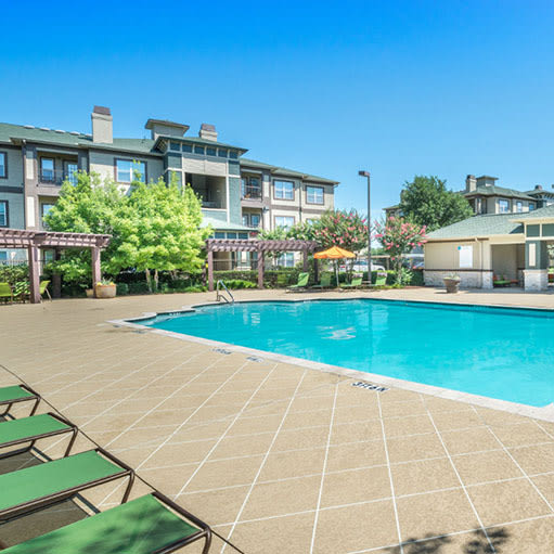 Avana Stonebriar Apartments offers spacious floor plans in The Colony, TX