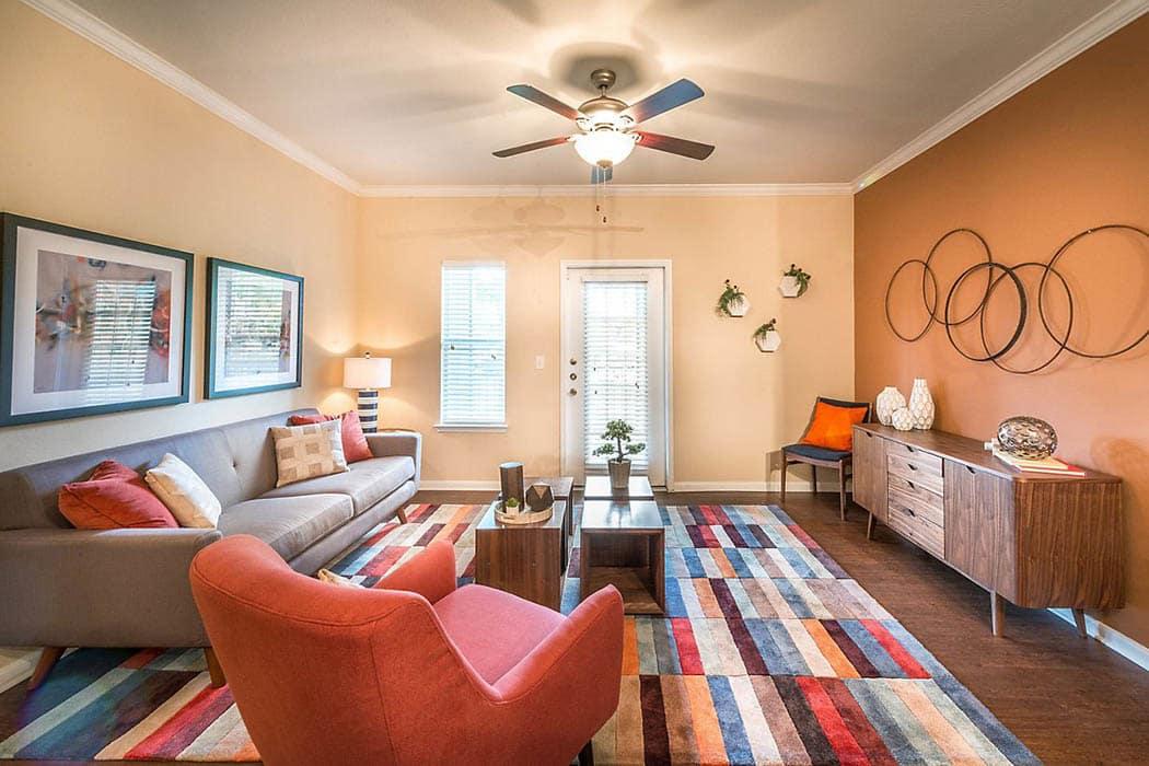 Floor plans at Avana Stonebriar Apartments