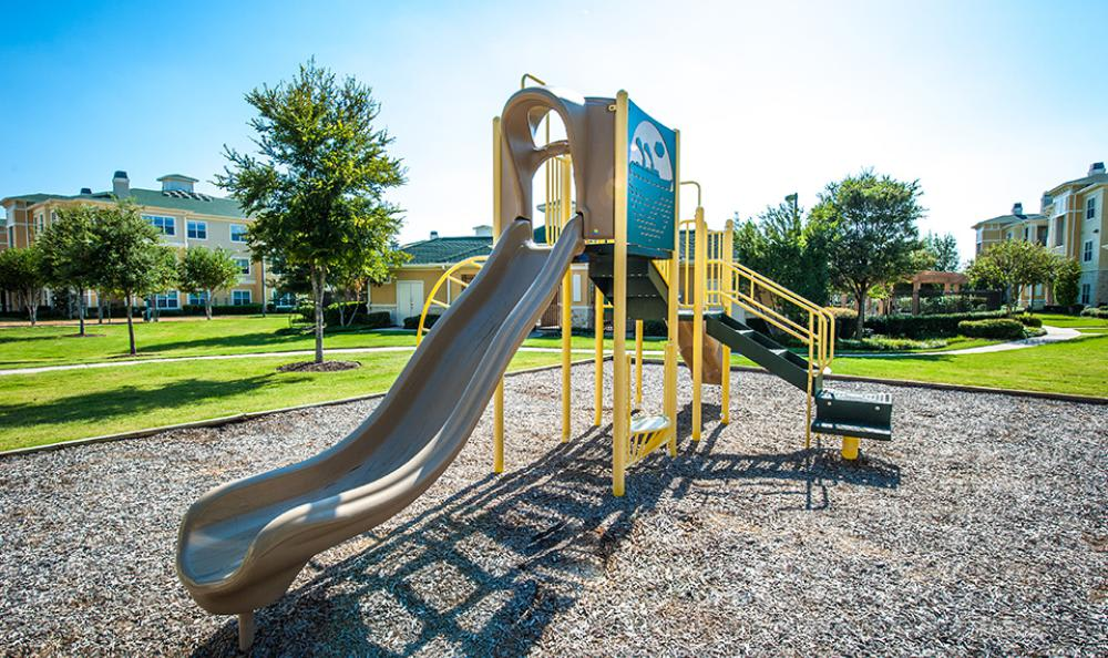 Playground at Avana Stonebriar Apartments in The Colony, TX