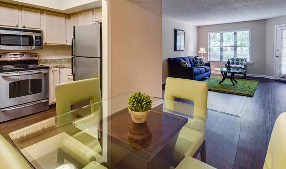 Spacious And Comfortable Apartment at Mallard Crossing Apartments in Louisville, KY