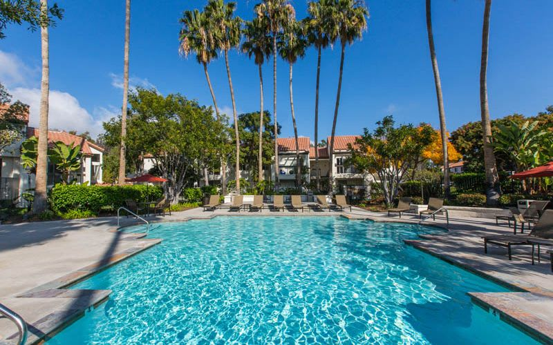 Community Amenities at Avana San Clemente Apartments in San Clemente