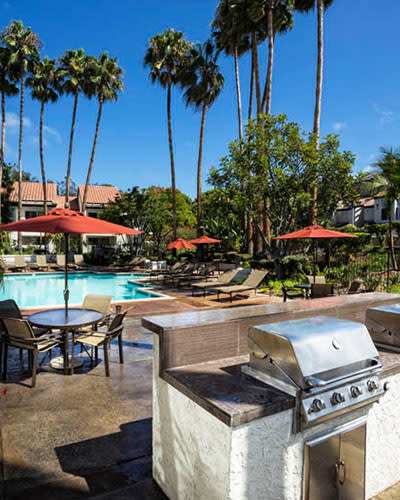 Avana San Clemente Apartments offers a variety of luxurious amenities