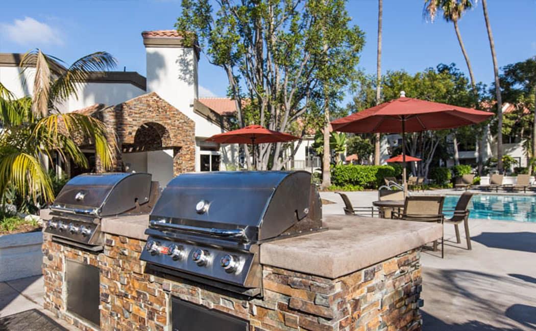 BBQs in San Clemente