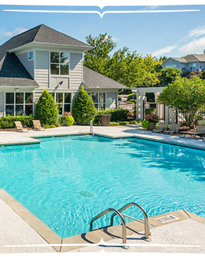Edinborough Commons Apartments offers a variety of luxurious amenities