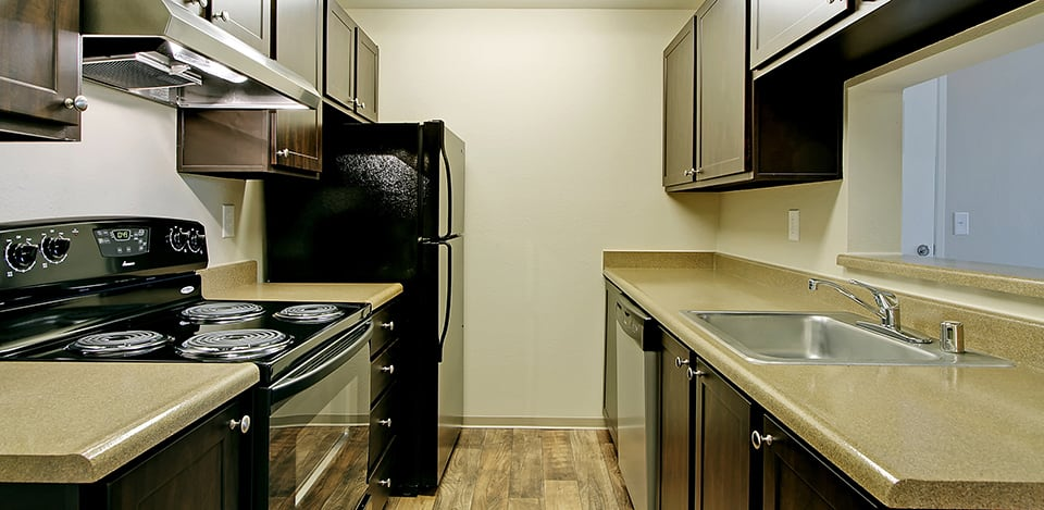 The Mill at Mill Creek Apartments has a variety of apartment amenities to benefit from.
