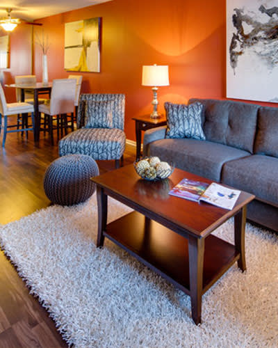 View our selection of apartment floor plans in St Louis Park. MN