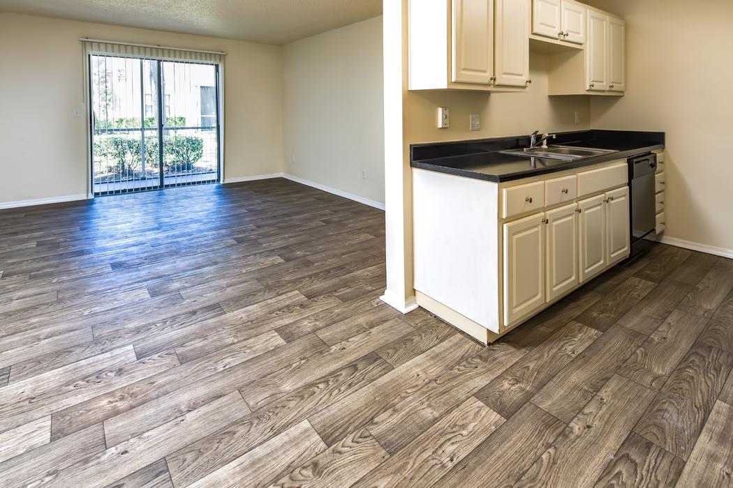 Floor plans at Arbors at Orange Park