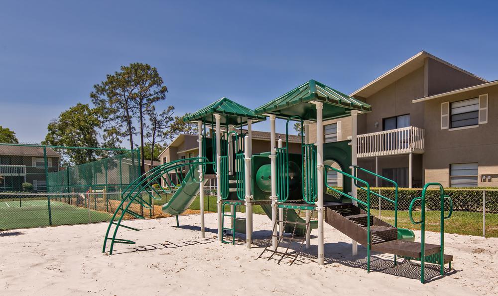 Park With Playground at Arbors at Orange Park in Orange Park, FL