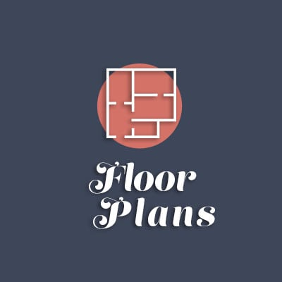 View floor plans at Rosemont Square Apartments in Randolph