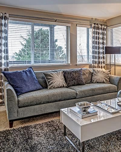View our selection of apartment floor plans in Daly City, CA