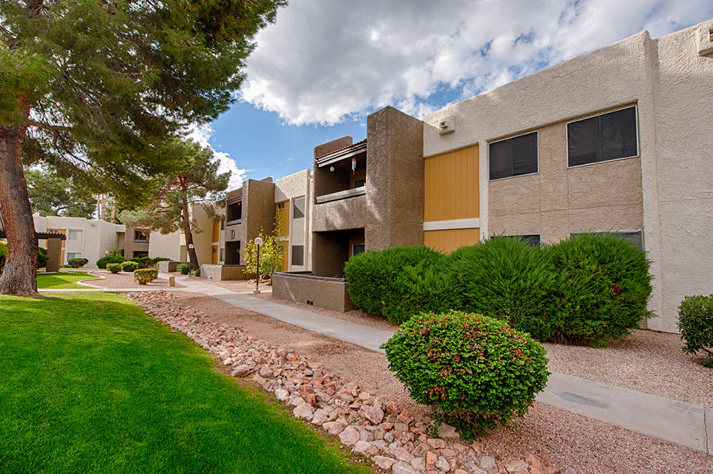 apartments in Scottsdale