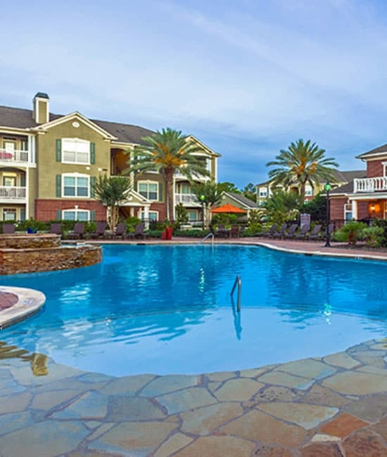 Avana Cypress Estates Apartments offers a variety of luxurious amenities