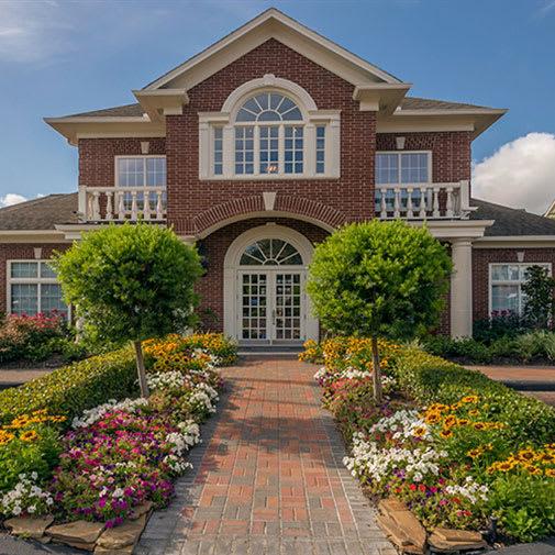 Houston Tx Apts: Avana Cypress Estates Apartments