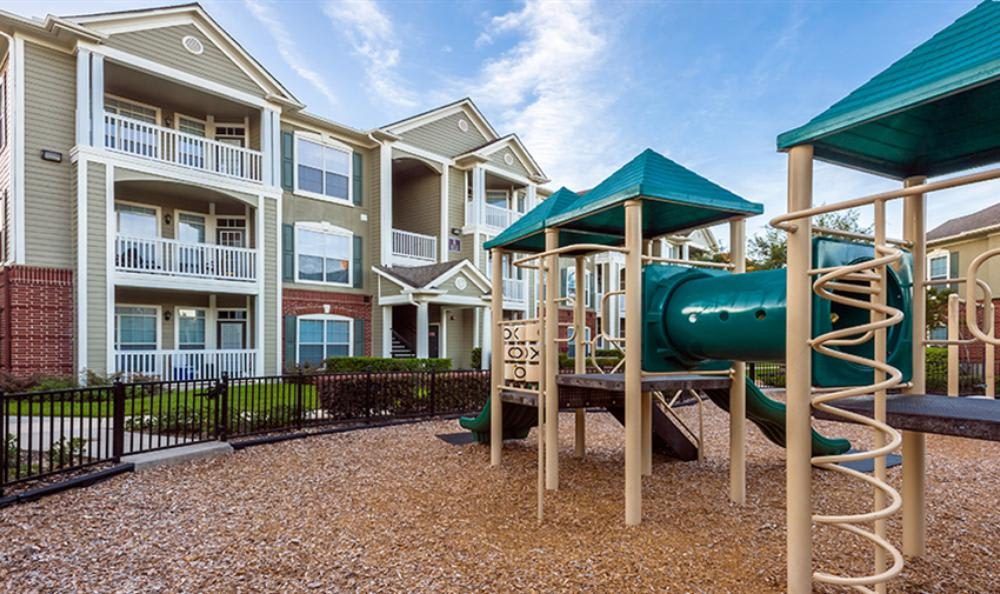 Playground at Avana Cypress Estates Apartments in Houston, TX