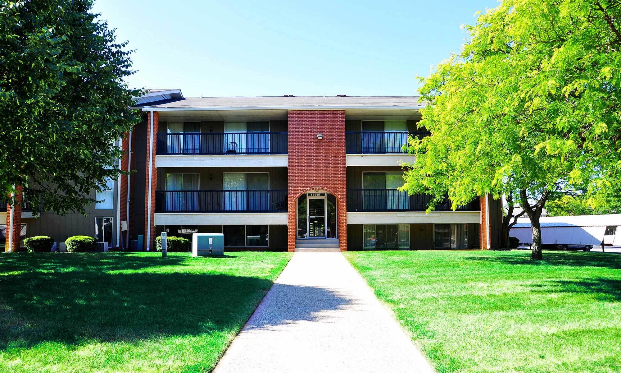 Apartments In Belleville, MI