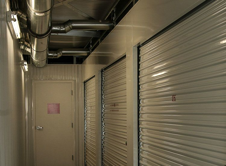 Indoor storage in Bremerton
