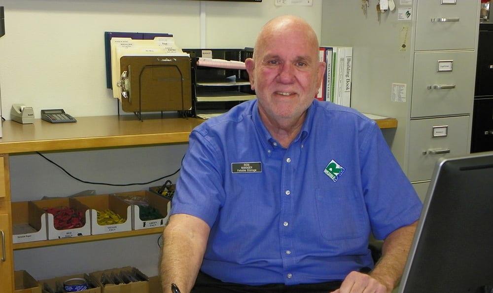 Manager At Storage In Kingston Washington