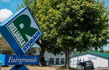 Pay Online for Self Storage in Bremerton, WA